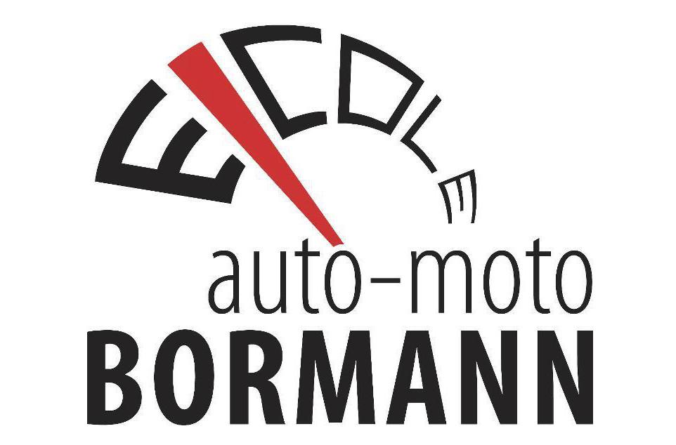 Logo Auto-Ecole Bormann